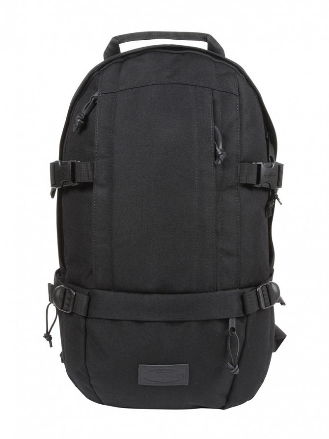 Eastpak Black Floid Backpack