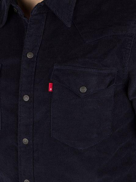 Levi's Night Sky Barstow Western Shirt