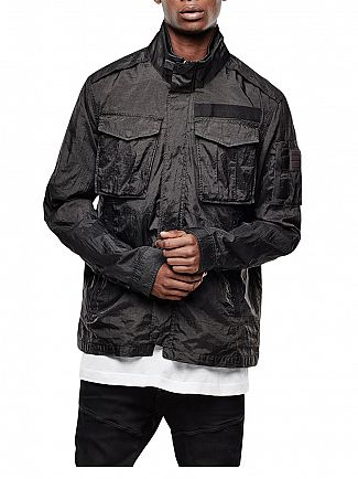 G-Star Raven Rovic Overshirt Jacket