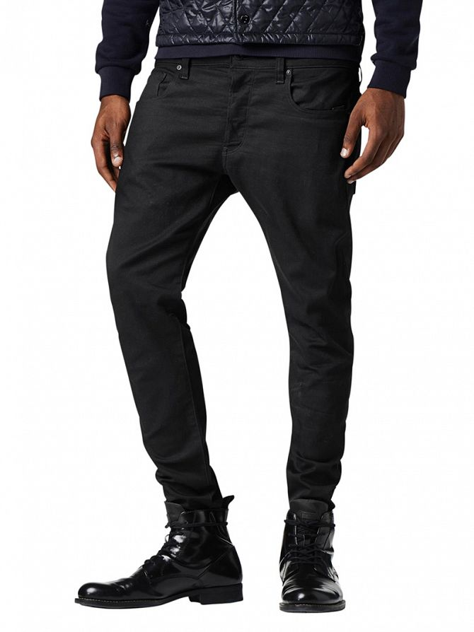 G-Star Raw 3301 Slim Fit Jeans