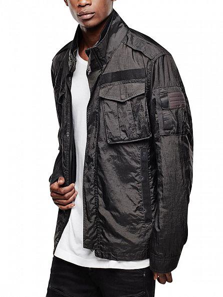 G-Star Raven Rovic Overshirt Jacket