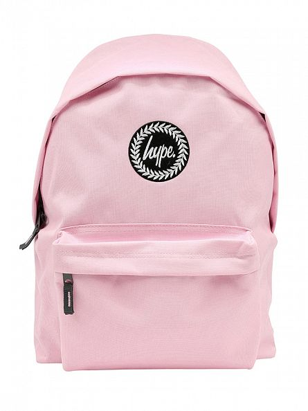 Hype Baby Pink Backpack