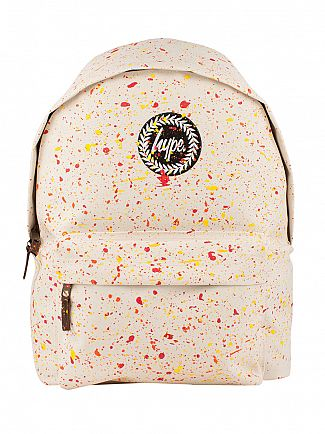 Hype Sand Multi Speckle Backpack