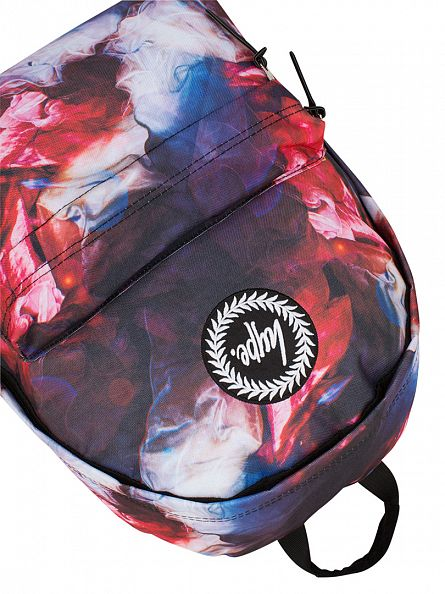 Hype Multi Wrap Backpack
