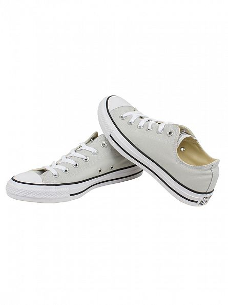 Converse Mouse Grey CTAS OX Trainers