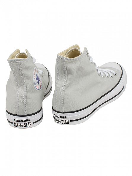 Converse Mouse Grey CTAS HI Trainers