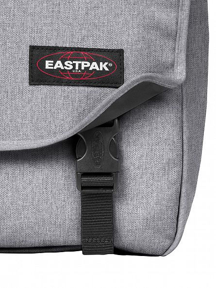 Eastpak Sunday Grey Delegate Bag