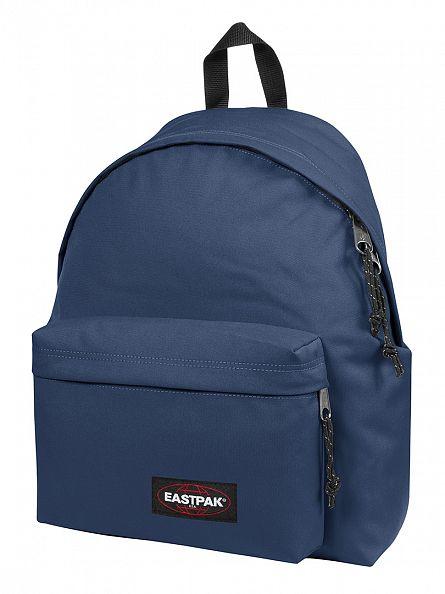 Eastpak Night Padded PakR Night Driving Logo Backpack