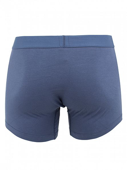 Levi's Ensign Blue 2 Pack 200SF Cotton Stretch Boxer Briefs