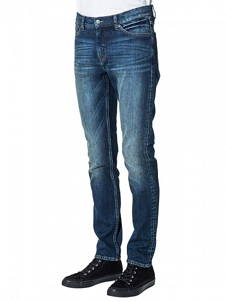 Cheap Monday Mood Sonic Slim Fit Jeans