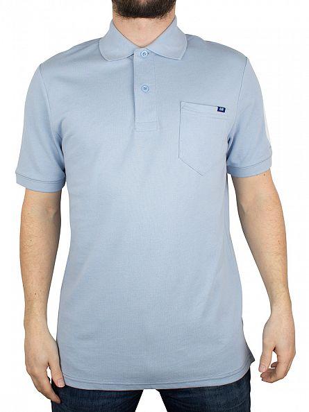 G-Star Sea Slim Fit Pitro Pocket Polo Shirt