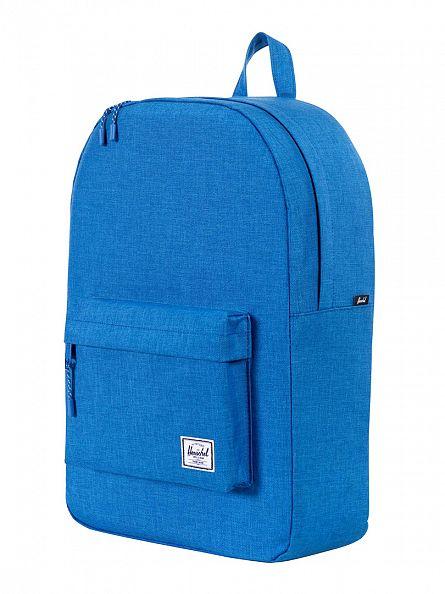 Herschel Supply Co Cobalt Classic Backpack