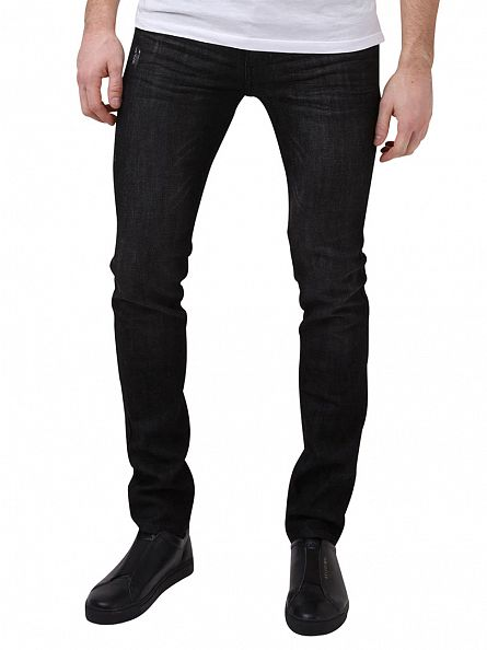 Religion Stereo Black Noize Jeans