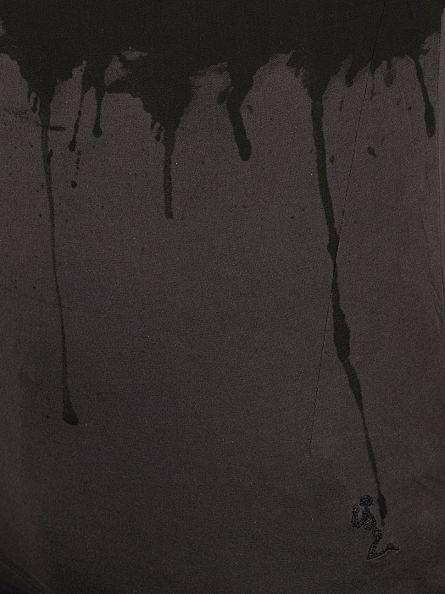 Religion Dark Metal Drip Tastic Crew Neck T-Shirt