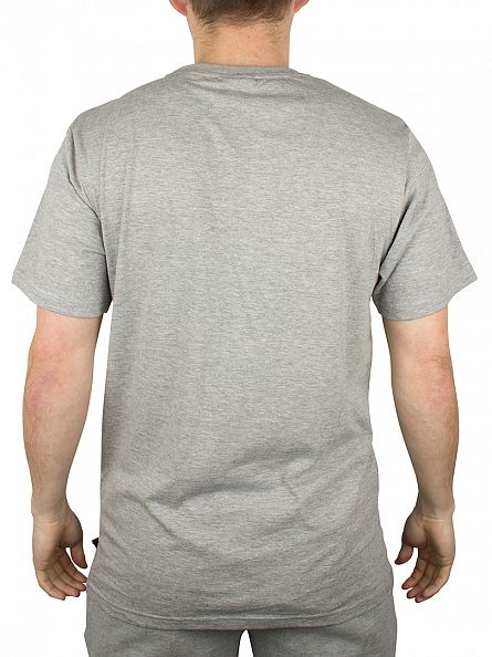 Ellesse Athletic Grey Manarola T-Shirt