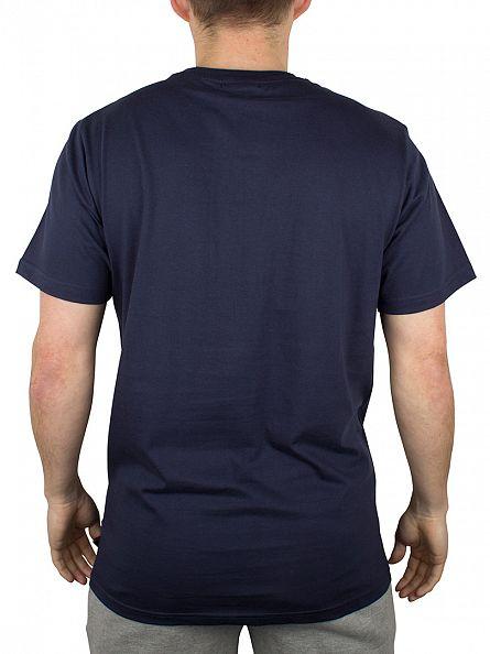 Ellesse Dress Blue Manarola T-Shirt
