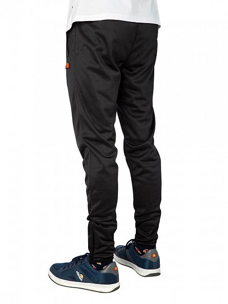 Ellesse Anthracite/Black Offida Track Bottoms