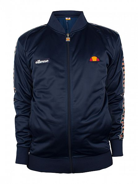 Ellesse Dress Blue Venosa Tracktop