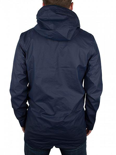 Ellesse Dress Blues Castelli Logo Jacket