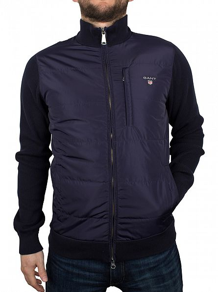 Gant Marine Technical Golf Jacket