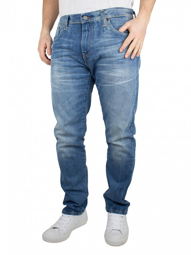 Levi's Light Wash 520 Extreme Taper Fit Jeans