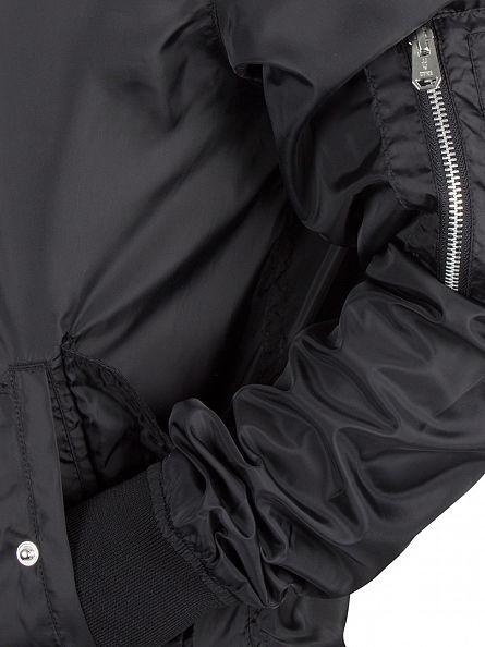 Jack & Jones Black Weekend Light Bomber Jacket