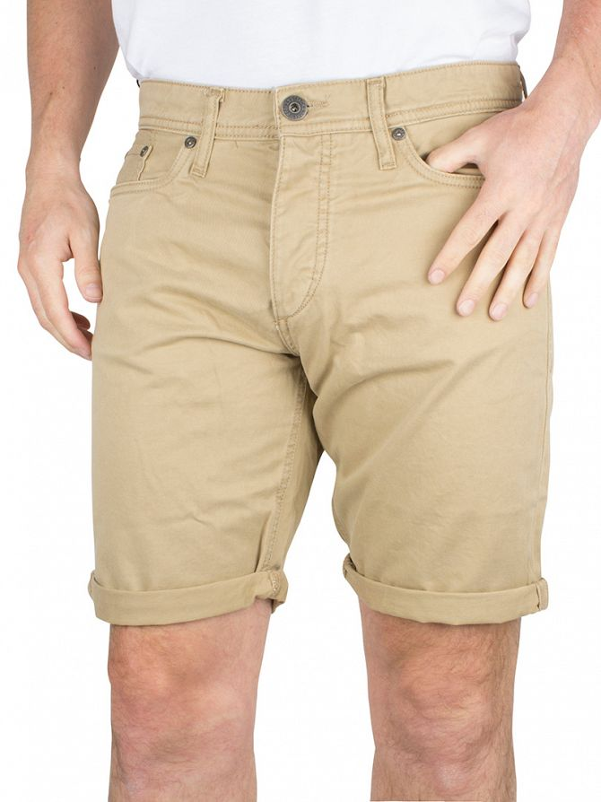 Jack & Jones Kelp Rick Original Chino Shorts