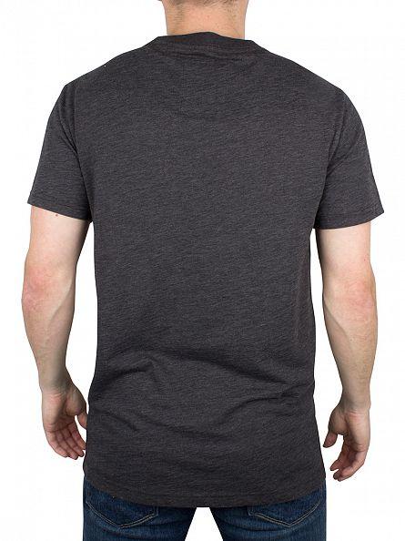 G-Star Black Dromec R T Graphic T-Shirt