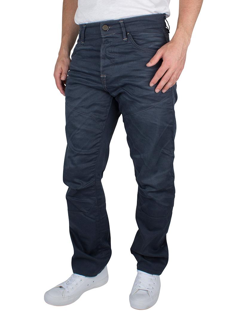blue denim stan minor 424 anti fit jeans stanminor424 jeans 22711. Black Bedroom Furniture Sets. Home Design Ideas