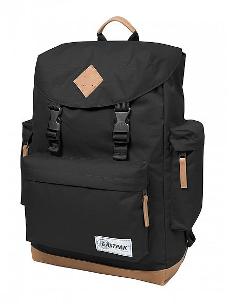 Eastpak Into Black Mc Kale Backpack