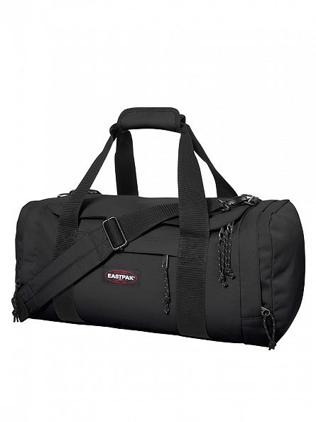 Eastpak Black Reader S Holdall Bag