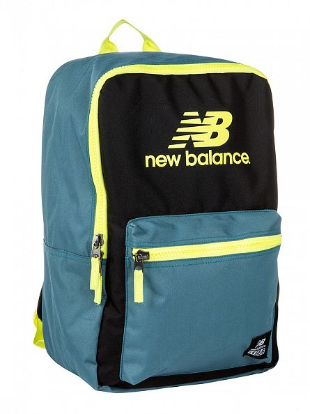 New Balance Riptide Lifestyle Booker Backpack