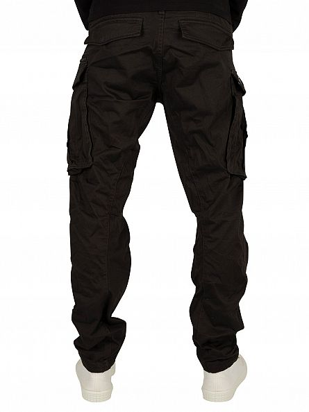 G-Star Raven Rovic Zip 3D Tapered Cargos