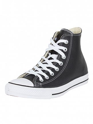 Converse Black CT Hi Trainers