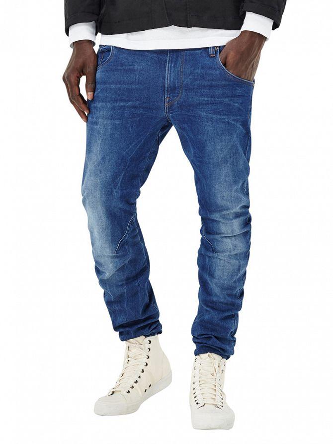 G-Star Medium Aged Arc 3D Sport Tapered Jogger Jeans