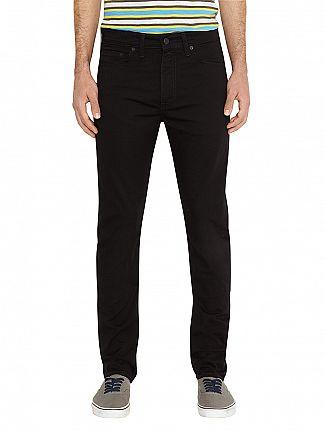 Levi's Black 510 Skinny Fit Moonshine Jeans
