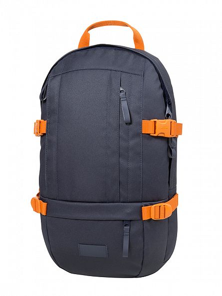 Eastpak Coreout Blue Floid Logo Backpack