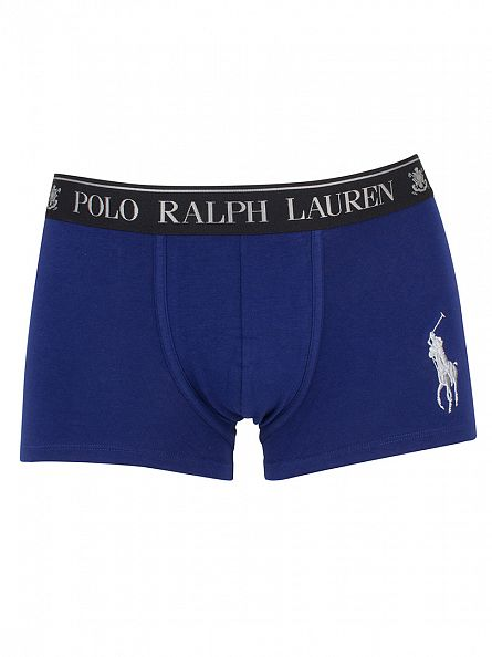Polo Ralph Lauren Fall Royal Classic Logo Trunks