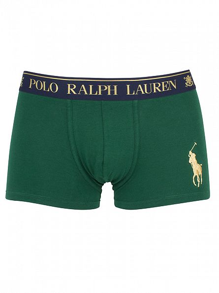 Polo Ralph Lauren New Forest Classic Logo Trunks