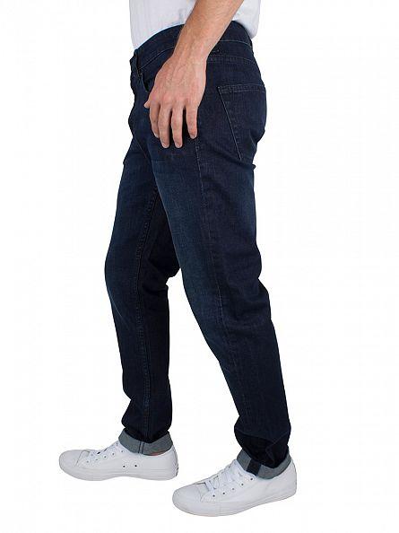 Only & Sons Dark Denim Weft 4364 Regular Fit Jeans