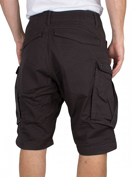 G-Star Raven Rovic Zip Loose Fit Cargo Shorts