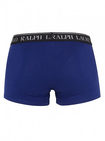 Polo Ralph Lauren Fall Royal Classic Logo Trunks