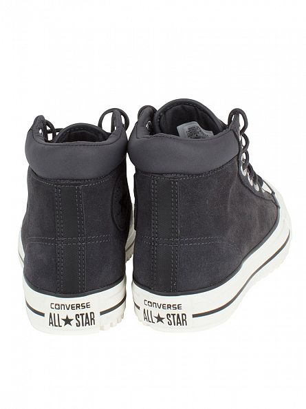 Converse Almost Black CTAS Boot PC HI Trainers