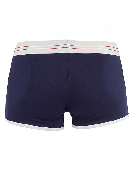 Diesel Navy UMBX Shawn Boxer Trunks