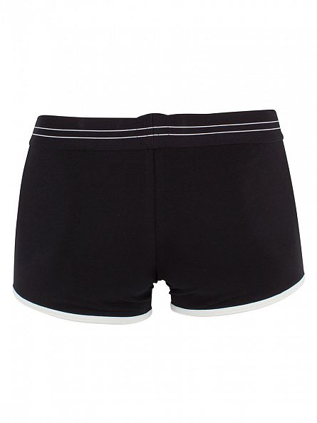 Diesel Black UMBX Shawn Boxer Trunks