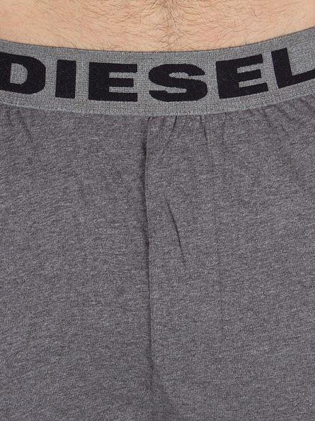 Diesel Charcoal UMLB Julio Pyjama Bottoms