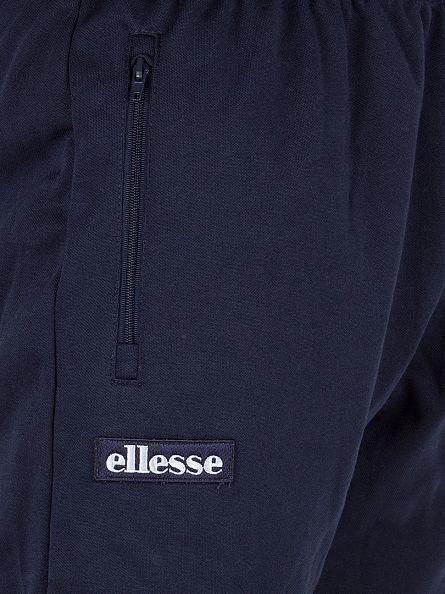 Ellesse Dress Blues Bertone Poly Logo Joggers