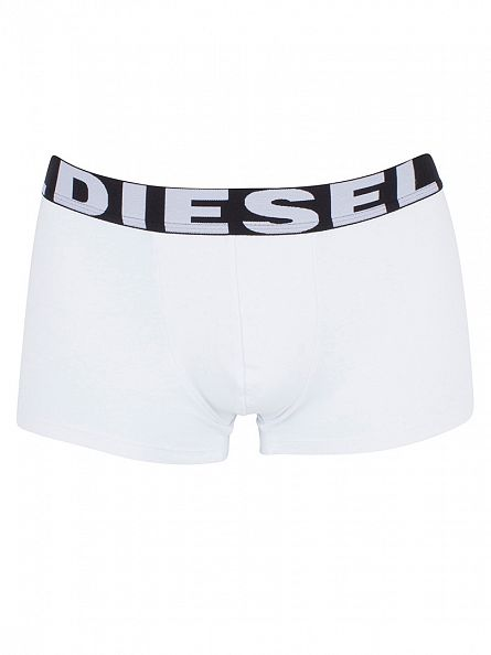 Diesel Grey/Black/White UMBX Shawn 3 Pack Trunks
