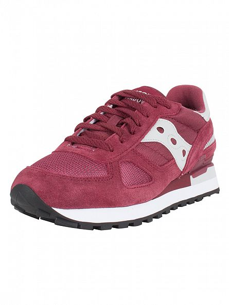 Saucony Red Shadow Original Trainers