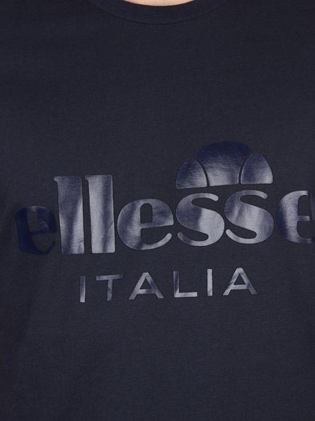 Ellesse Navy Italia Tyrol Graphic T-Shirt